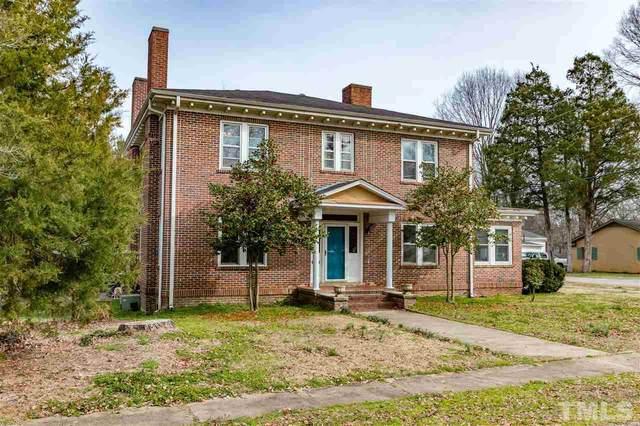 102 Williams Street, Franklinton, NC 27525 (#2319989) :: Spotlight Realty