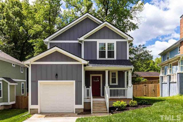 302 Cecil Street, Durham, NC 27707 (#2320000) :: Triangle Top Choice Realty, LLC