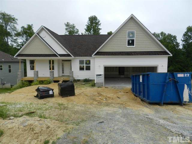 132 Pleasant View Lane, Benson, NC 27504 (#2320001) :: Dogwood Properties
