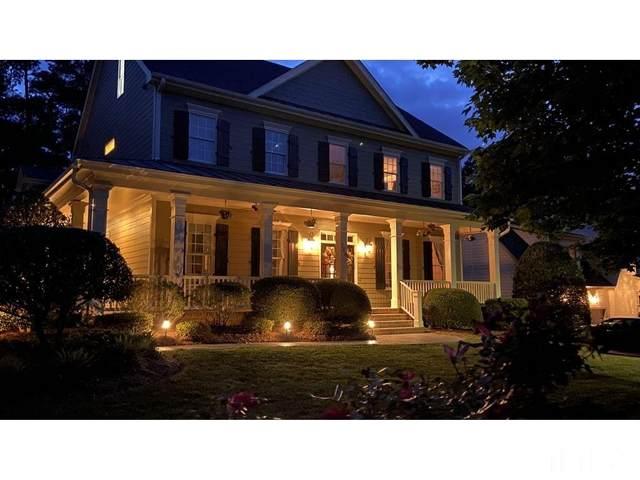 728 Skymont Drive, Holly Springs, NC 27540 (#2320008) :: Dogwood Properties
