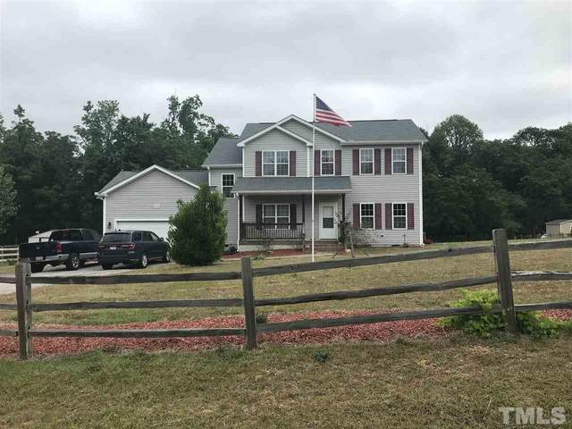 1190 Festus Road, Coats, NC 27521 (#2320011) :: Raleigh Cary Realty