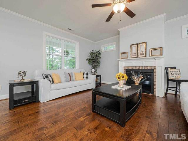 107 Anderson Park Drive, Youngsville, NC 27596 (#2320016) :: Real Estate By Design