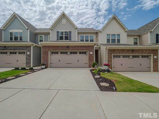 534 Brunello Drive, Wake Forest, NC 27587 (#2320018) :: Saye Triangle Realty