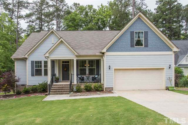 117 Patterson Drive, Youngsville, NC 27596 (#2320032) :: Spotlight Realty