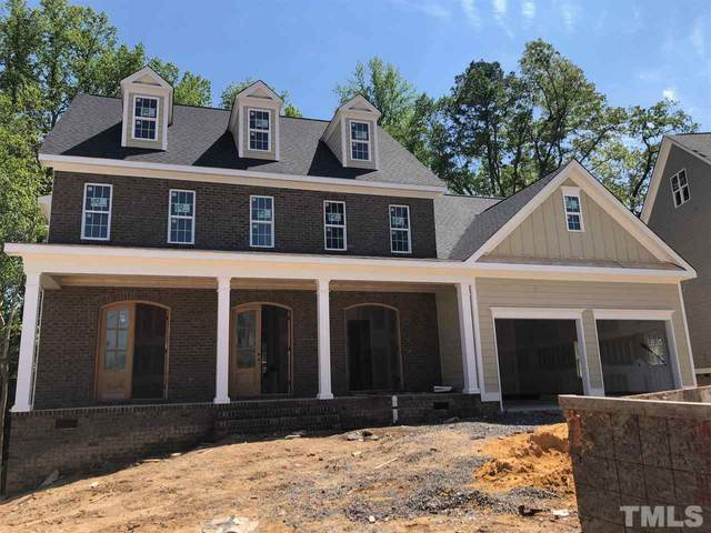 2125 Amalfi Place, Apex, NC 27502 (#2320033) :: Dogwood Properties
