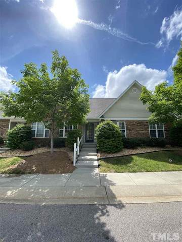 11310 Clubhaven Place #102, Raleigh, NC 27617 (#2320037) :: Marti Hampton Team brokered by eXp Realty