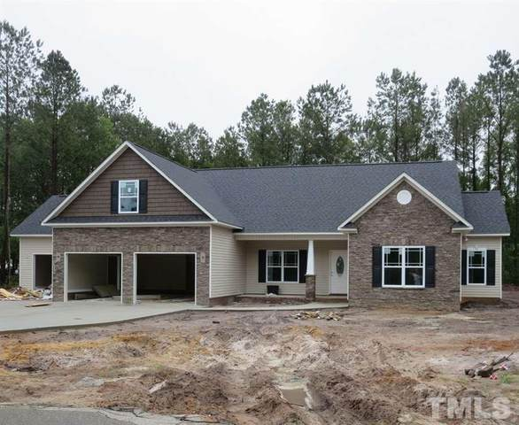 174 Woods Edge Drive, Dunn, NC 28334 (#2320054) :: Dogwood Properties