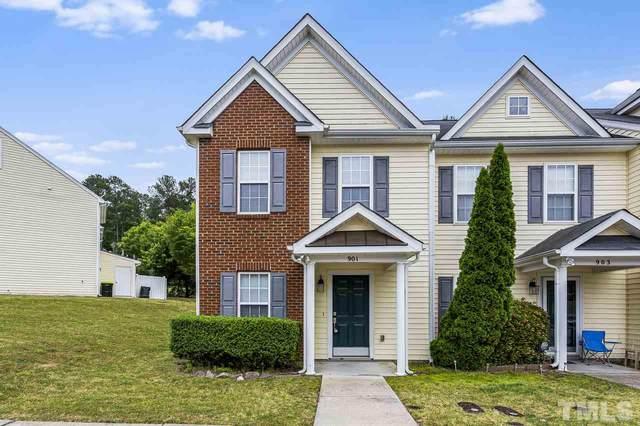 901 Savin Landing, Knightdale, NC 27545 (#2320058) :: Foley Properties & Estates, Co.