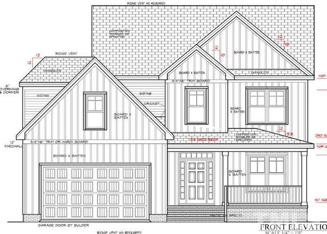 Lot 89 Sunset Drive, Fuquay Varina, NC 27526 (#2320066) :: The Results Team, LLC