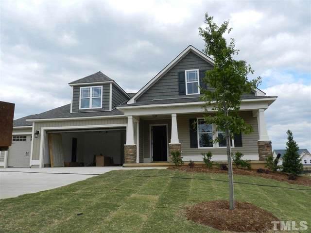 67 Tang Circle, Garner, NC 27529 (#2320067) :: Sara Kate Homes