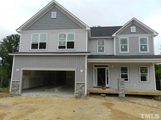 79 Diamond Hill Circle, Garner, NC 27529 (#2320072) :: Sara Kate Homes