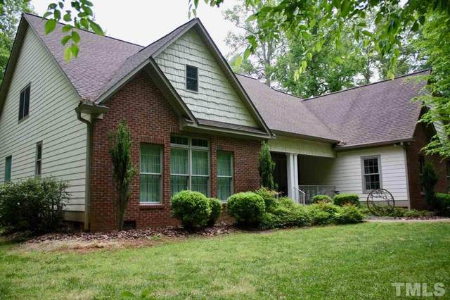 2738 Crescent Hill Court, Mebane, NC 27302 (#2320082) :: Triangle Top Choice Realty, LLC