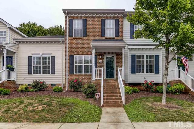 2603 Sterling Park Drive, Raleigh, NC 27603 (#2320085) :: RE/MAX Real Estate Service