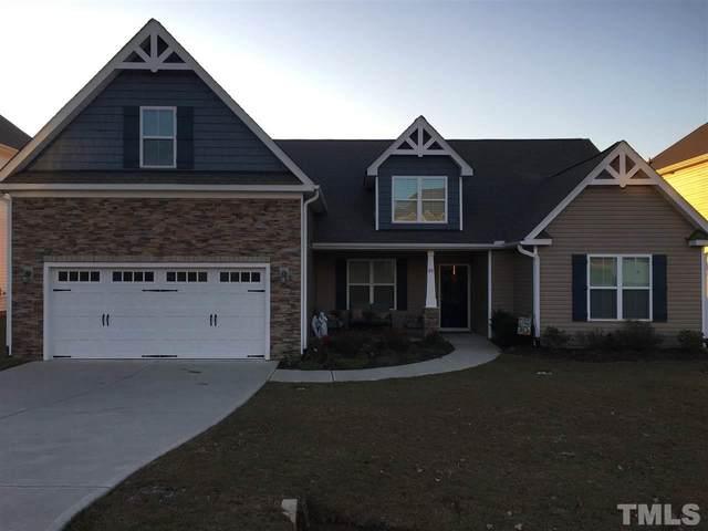 95 Thimble Way, Garner, NC 27529 (#2320120) :: Foley Properties & Estates, Co.