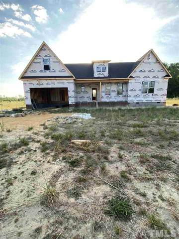 568 Cp Stewart Road, Lillington, NC 27546 (#2320143) :: Dogwood Properties