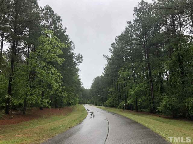 8292 Pine Wood Road, Middlesex, NC 27557 (#2320148) :: Triangle Just Listed