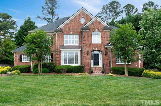 200 Bridewell Court, Cary, NC 27518 (#2320162) :: The Results Team, LLC