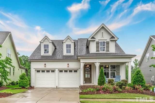 382 Cliffdale Road, Chapel Hill, NC 27516 (#2320164) :: Dogwood Properties
