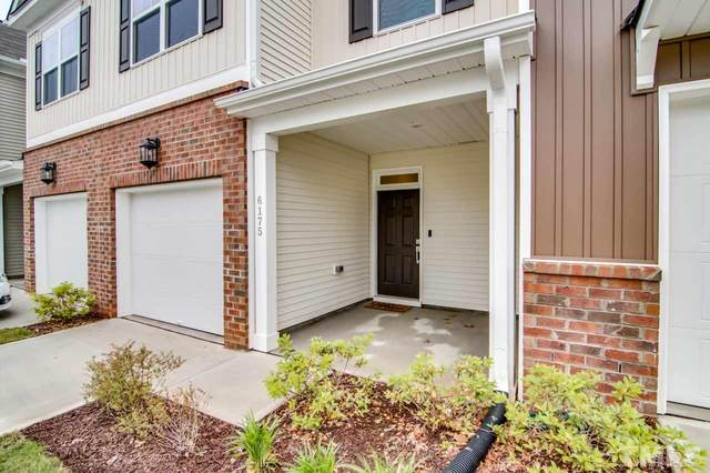 6175 Beale Loop, Raleigh, NC 27616 (#2320190) :: Spotlight Realty