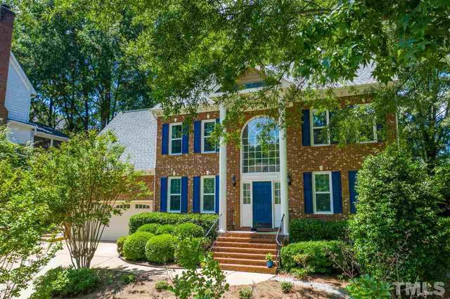105 Scots Fir Lane, Cary, NC 27518 (#2320198) :: Foley Properties & Estates, Co.