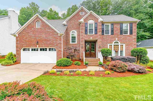 208 Coltsgate Drive, Cary, NC 27518 (#2320219) :: Marti Hampton Team brokered by eXp Realty