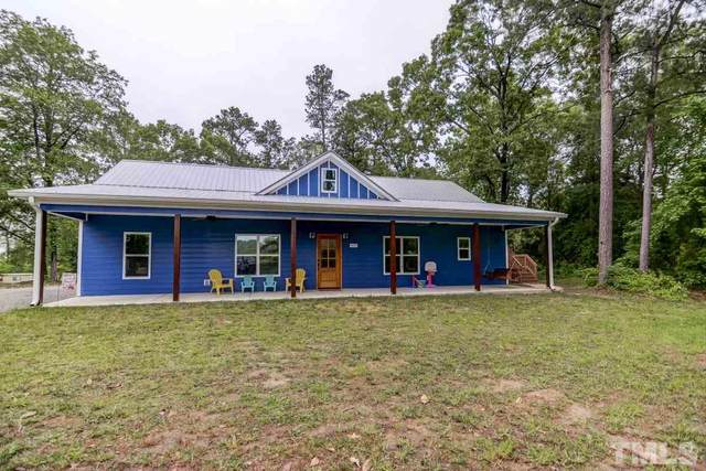 432 Pearidge Road, Willow Spring(s), NC 27592 (#2320230) :: Dogwood Properties