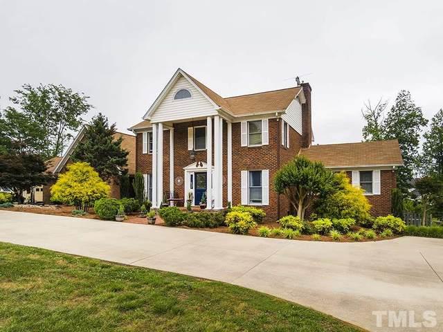 2472 Rogers Road, Graham, NC 27253 (#2320256) :: Sara Kate Homes