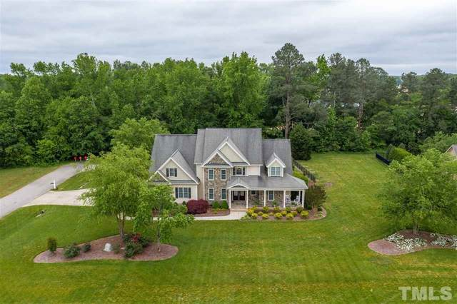 7356 Barham Hollow Drive, Wake Forest, NC 27587 (#2320257) :: The Results Team, LLC