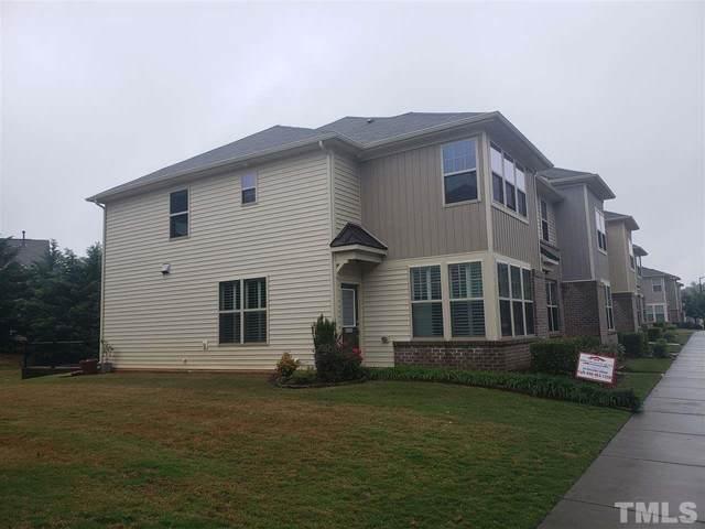 35 Pocono Drive, Durham, NC 27705 (#2320266) :: Triangle Top Choice Realty, LLC
