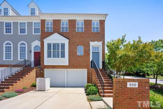 900 Kirkeenan Circle, Morrisville, NC 27560 (#2320281) :: Raleigh Cary Realty