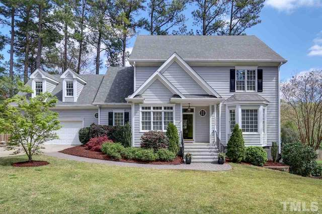 4920 Old Millcrest Court, Raleigh, NC 27609 (#2320298) :: Raleigh Cary Realty