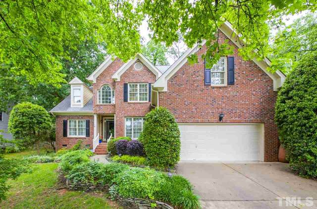 8621 Bluff Pointe Court, Raleigh, NC 27615 (#2320303) :: Raleigh Cary Realty