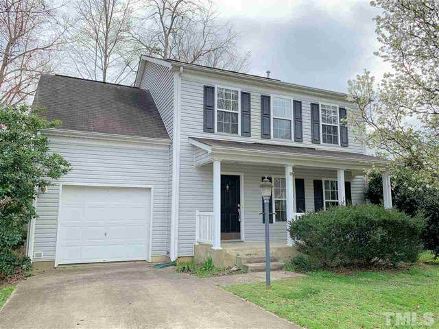 105 Gremar Drive, Holly Springs, NC 27540 (#2320320) :: Dogwood Properties