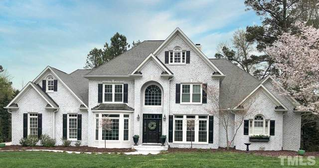 108 Willesden Drive, Cary, NC 27513 (#2320323) :: Raleigh Cary Realty