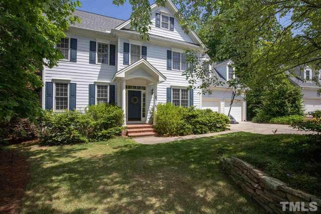 2314 Bristers Spring Way, Apex, NC 27523 (#2320325) :: The Perry Group