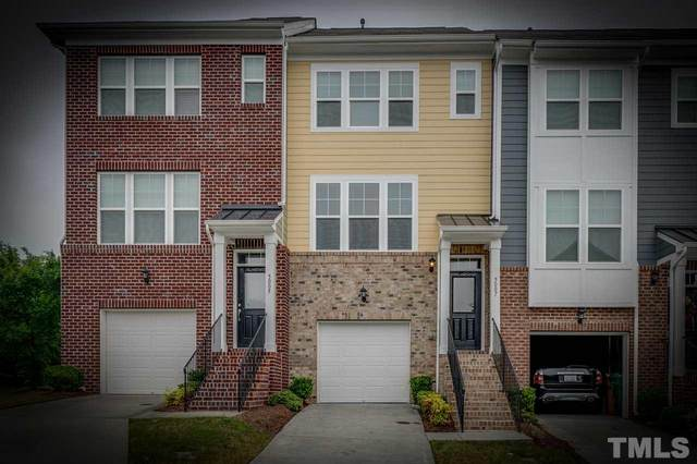 5007 Lalex Lane, Cary, NC 27519 (#2320352) :: The Perry Group