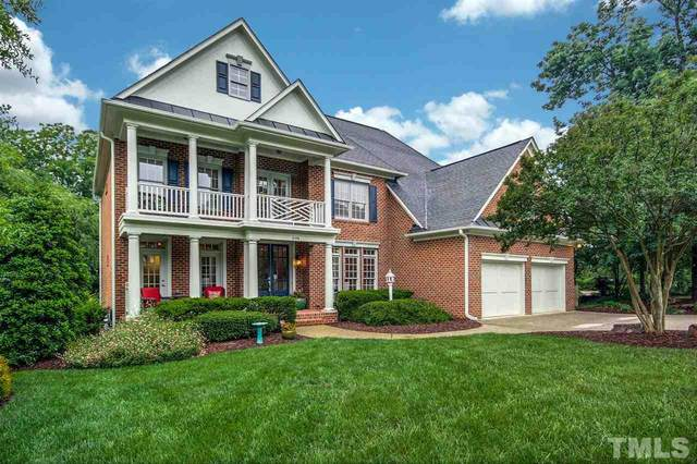 2109 Crigan Bluff Drive, Cary, NC 27513 (#2320354) :: Triangle Just Listed