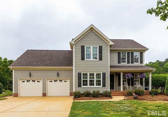 3508 Meadowhaven Drive, Apex, NC 27502 (#2320364) :: RE/MAX Real Estate Service