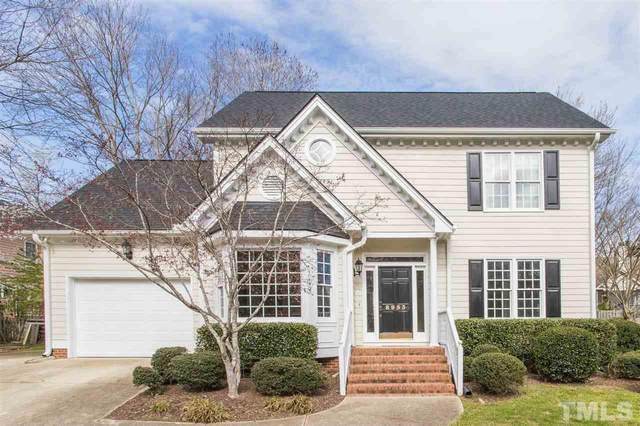 8953 Willow Trace Court, Apex, NC 27539 (#2320365) :: RE/MAX Real Estate Service