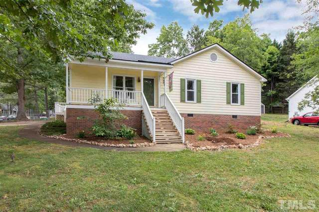 3001 Brittany Drive, Clayton, NC 27520 (#2320374) :: Raleigh Cary Realty