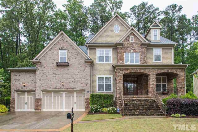 8514 Stonechase Drive, Raleigh, NC 27613 (#2320383) :: Raleigh Cary Realty