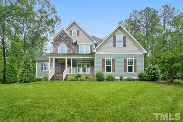 2104 Creekside Drive, Franklinton, NC 27525 (#2320385) :: Raleigh Cary Realty