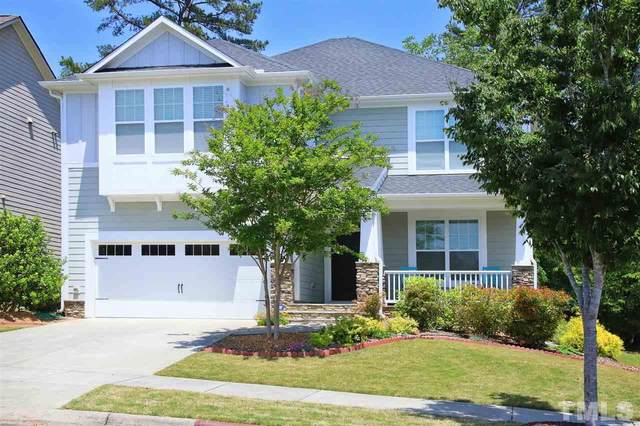 809 Conifer Forest Lane, Wake Forest, NC 27587 (#2320391) :: Raleigh Cary Realty