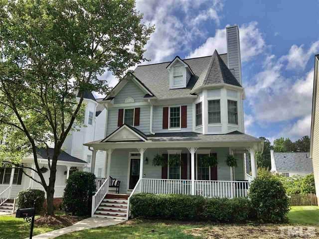131 College Avenue, Durham, NC 27713 (#2320395) :: RE/MAX Real Estate Service