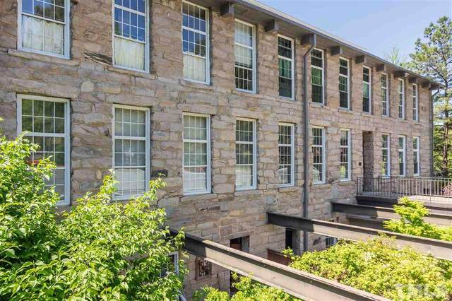 1500 River Mill Drive #205, Wake Forest, NC 27587 (#2320399) :: Foley Properties & Estates, Co.