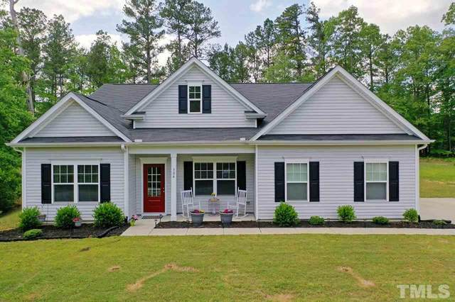 304 Copper Ridge Drive, Sanford, NC 27330 (#2320406) :: RE/MAX Real Estate Service