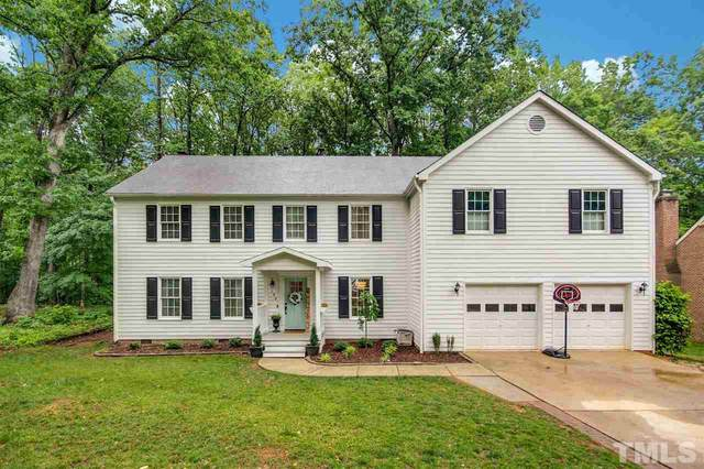 106 Leckford Way, Cary, NC 27513 (#2320416) :: Raleigh Cary Realty
