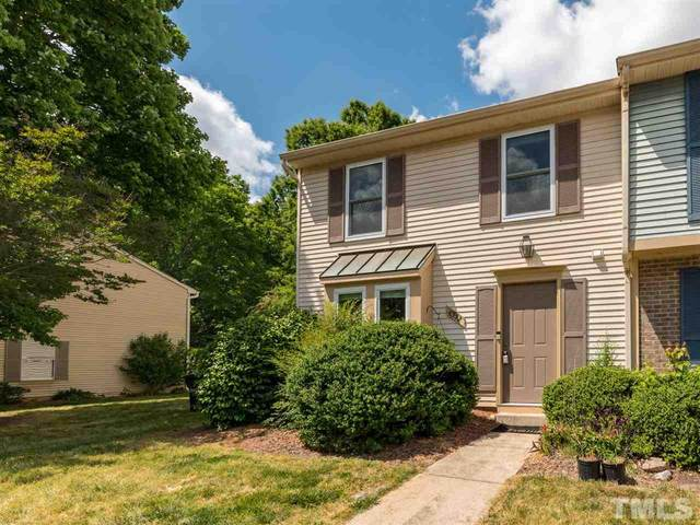 4332 Halliwell Drive, Raleigh, NC 27606 (#2320427) :: The Results Team, LLC