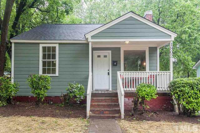 1802 Guess Road, Durham, NC 27705 (#2320434) :: RE/MAX Real Estate Service