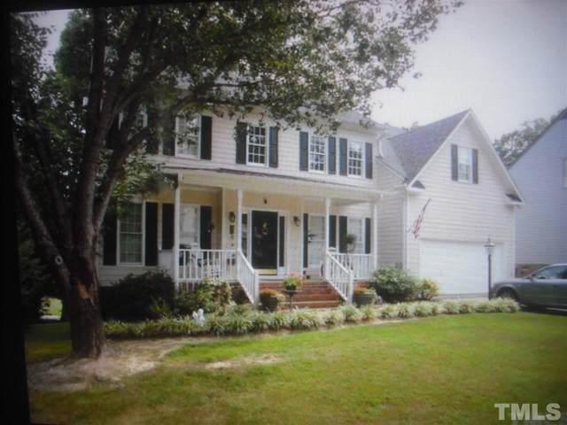 4736 Grand Cypress Court, Raleigh, NC 27604 (#2320462) :: Team Ruby Henderson